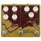 EarthQuaker Devices Hoof Reaper - Double Fuzz with Octave Up Pedal (V2) for sale