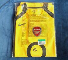 BNWT Arsenal Season 2005-06 Highbury Final Salute Player Issue Training Shirt XL