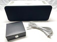 Apple iPod Hi-Fi A1121 Docking Station HiFi Speaker System