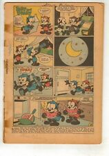 FELIX THE CAT'S NEPHEWS INKY AND DINKY #6-COMIC BOOK-PR