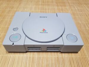 Sony PlayStation 1 Console with XStation ODE Drive