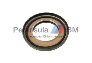 BMW Seal Crankshaft Front E60 F10 E63 F12 E65 F01 G11 X5 F15 X6 F16 N62 11147647