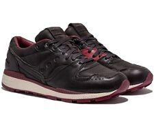 Saucony Azura Sneakers PremiumHorween Leather Sz 11 BRAND NEW