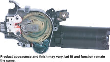 Windshield Wiper Motor Front Cardone 40-176 Reman