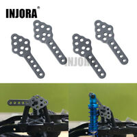 CNC Shock Absorber Adjust Plate Droop Mount for RC Crawler 1/10 Axial SCX10 D90