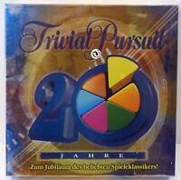 Parker Trivial Pursuit 20 Jahre Jubiläum - Neu New