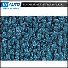1960-65 Ford Ranchero 80/20 Loop 06-Ford Blue Carpet for Automatic Transmission