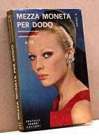 """MEZZA MONETA PER DODO - A. Solari [Libro, I """"Darling"""" n.15]"""