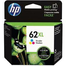 Genuine HP 62XL High Capacity Colour Ink Cartridge (C2P07AE) For Envy 7640