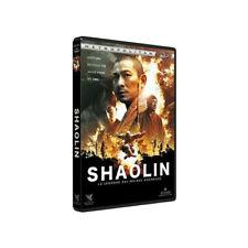 Shaolin La légende des moines guerriers DVD NEUF