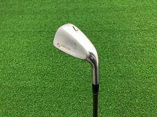 NICE Maruman Sole SPACECRAFT Single 7 IRON Right Handed RH Graphite SENIOR Golf