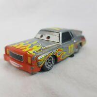 Disney Pixar Cars Darrell Cartrip Boogity Boogity