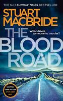 The Blood Road Scottish crime fiction at its very best Logan McRae, Book 11