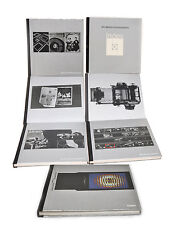 """""""Life library of photography"""" 6 volumi in inglese ed. Time Life Books  D700"""