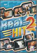 rare DVD PROMO ONLY Real 2 Hit HI-FI 76 & OTHER RUSSIAN GROUPS  21 hits