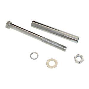 Citomerx® universal Achsen-Set für Schubkarrenrad 140x20mm NEU