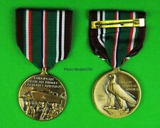 European African Middle Eastern Campaign Medal WWII Europe ETO Theater WW2