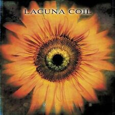 Comalies by Lacuna Coil (CD, Oct-2002, Century Media (USA))