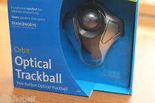 Kensington Orbit Optical Trackball Mouse USB 64327