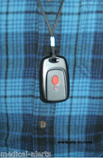 Medical Alert System w/PENDANT and 2 WAY SPEAKER PHONE*