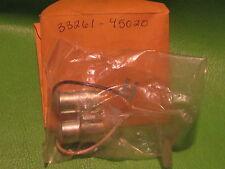SUZUKI GS550 '77-79 GS750B '77 POINTS CONDENSERS KOKUSAN TYPE OEM #33261-45020