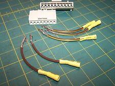 TRUMARK  26155 CHRYSLER EXPANSION VALVE O-RINGS