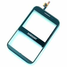 100% Genuine Samsung B7510 Galaxy Pro front fascia+digitizer touch screen glass