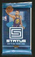2018-19 PANINI STATUS NBA Autograph Auto HOT PACK Luka Doncic? Young RC? #ed?