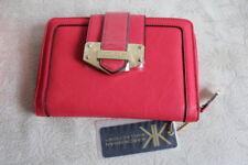 Kardashian Kollection  Large  Wallet-Red
