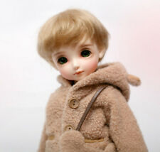 1/6 Bjd Doll Be with you Strawberry Face Make up + Free eyes baby doll