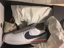 3ffbca4b67 Baskets cortez blancs Nike pour homme | Achetez sur eBay