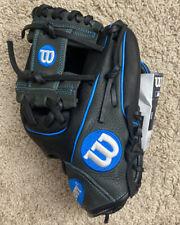 "Wilson A1000 Series 11.25"" Infield Baseball Glove, Right Hand Throw"