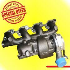Turbocharger Ford Transit 2.4 137 BHP 4C1Q6K682BE ; 49377-00510 ; 49377-00500