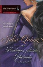 *s- PENELOPES pikantes Geheimnis - Julia QUINN tb (2010)