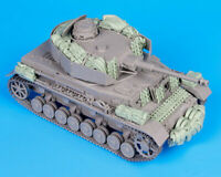 1/35 Resin Stowage for WWII German Tank IV Unpainted QJ095