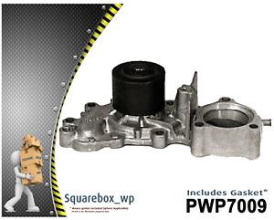 Water Pump PWP7009 fits TOYOTA Prado KZJ90,KZJ95,VZJ90,VZJ95 3.4L 6 Cyl SVZFE