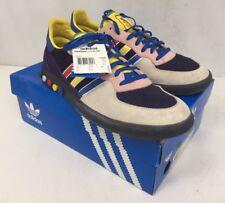Vtg Rare Adidas Handball 5 Plug 116996 AllOdd Mens 13 Mint In Box Original Shoes