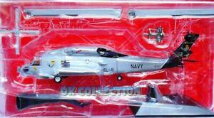 """Ixo / Altaya 1:72 Elicottero Helicopter SIKORSKY SH-60B """"SEA HAWK"""" (USA) 40"""