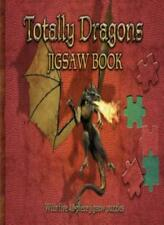 Totally Dragons Jigsaw Book (Jigsaw Books) (Jigsaw Books) (Jigsaw Books),The Fi