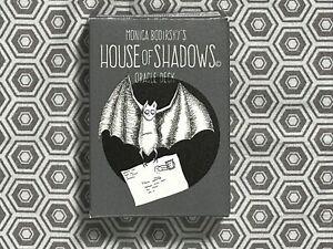 House of Shadows Oracle Deck 1st Editon (lenormand)