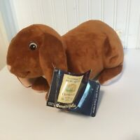 Kohls Plush Bunny Rabbit Stuffed Animal Toy New Guess How Much I Love you Mamma