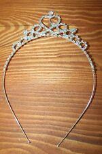Couronne de Princesse / diadème cœur du bijou