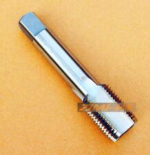 (S) 1pcs 30mm x 1.25  Metric HSS Right hand Thread Tap M30 x 1.25mm High quality