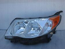 Subaru Forester Headlight Front Headlamp 2009 2010 2011 12 Factory Original OEM