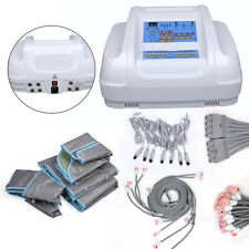 4IN1 Air Wave Pressure Far Infrared Heating Press Therapy Full Body Slimming