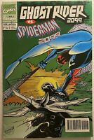 GHOST RIDER 2099 & SPIDERMAN 2099 7 Forum / ACEPTABLE