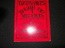 Vintage 1984 DARWIN'S THUMB TIP SECRETS #1