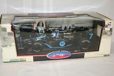 Danica Patrick #7 Honda Argent XM 1:18 Scale Greenlight Indy Car Series Garage