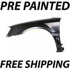NEW Painted to Match - Drivers Left Front Fender 2000-2004 Subaru Legacy Outback