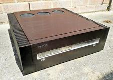 mCubed HFX Classic silent heatsink case, black, inc PSU motherboard graphics etc
